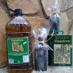 logo union de ubeda unioliva comprar aceite de oliva virgen extra picual aove